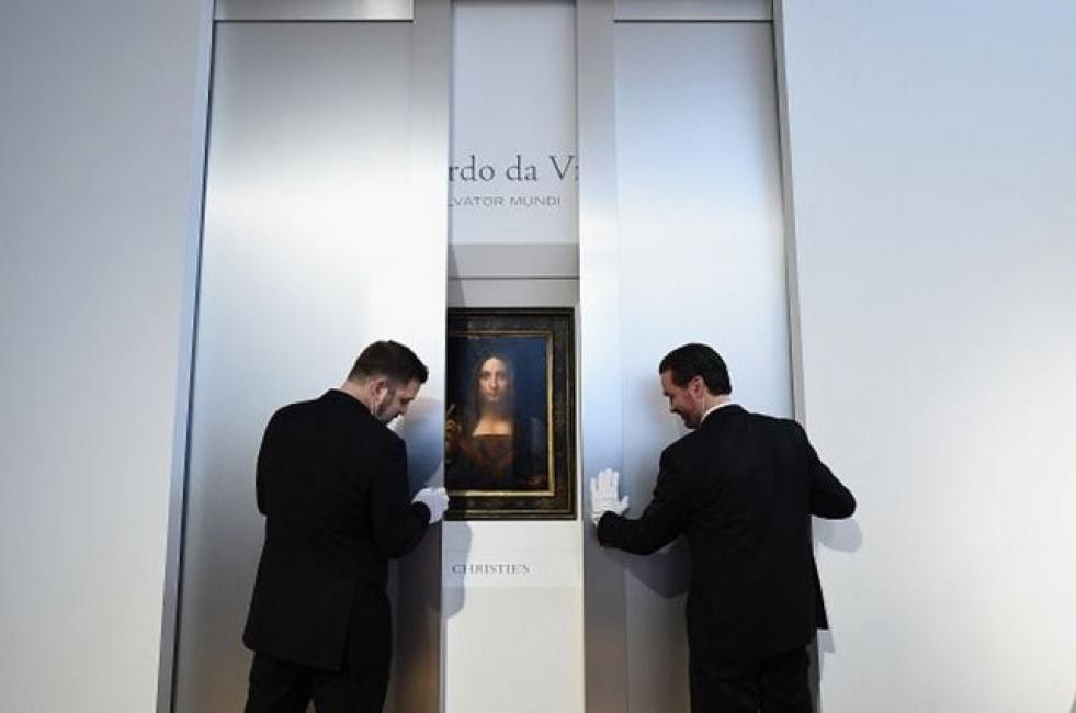 Мистериозните Мадони на Леонардо да Винчи