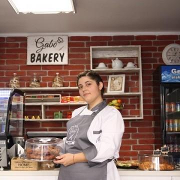 Изпечено с любов от Gabó Bakery