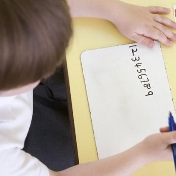 Децата и математиката - любов отрано