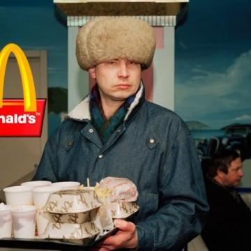 С вкус на Запад – историята на първия МcDonald's в Съветския съюз