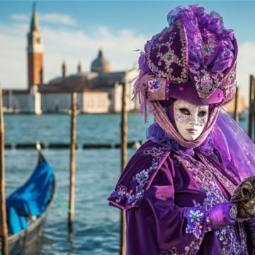 Нещата, които може би не знаете за Карнавала във Венеция