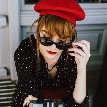 29 стайлинг идеи как да носите дрехи на точки