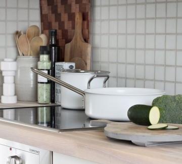 От А до Ям: Първите 10 правила в кухнята