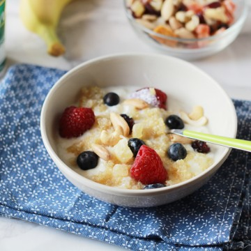 Ти какво закуси днес?