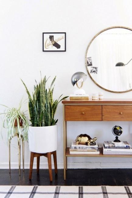 25 идеи как да имаме най-хубавото входно антре!
