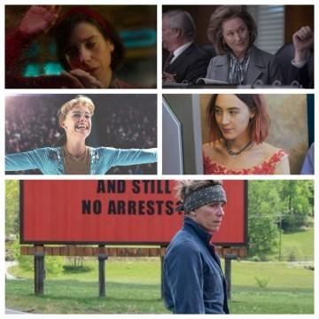 Оскари 2018: Внимание, главна женска роля!