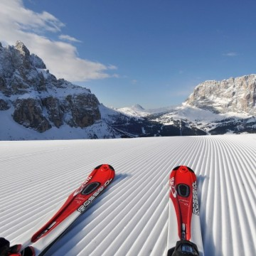 Италиански дни: Пет от най-хубавите места за ски в Италия