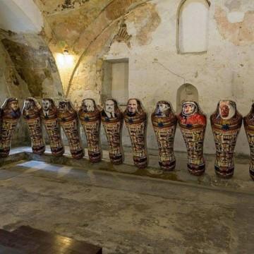 Изкуството като въпрос, а България като удивителна