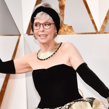 """Легендарната актриса, която отново облече роклята, с която спечели """"Оскар"""" през 1962 г.!"""