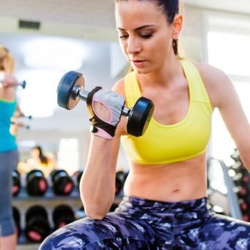 Тренировки с тежести при жените: Какво трябва да знаем?