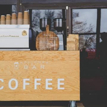 Неустоим арoмат на кафе