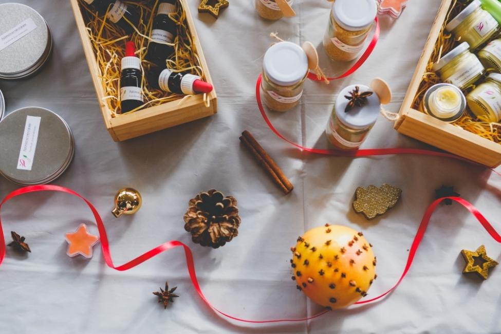Вълшебният и благоуханен свят на ароматерапията