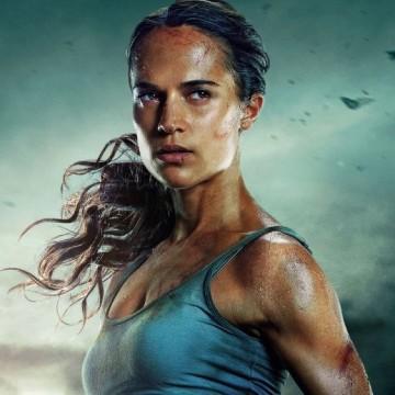 """Новият """"Tomb Raider"""" - можеше и малко по-добре"""