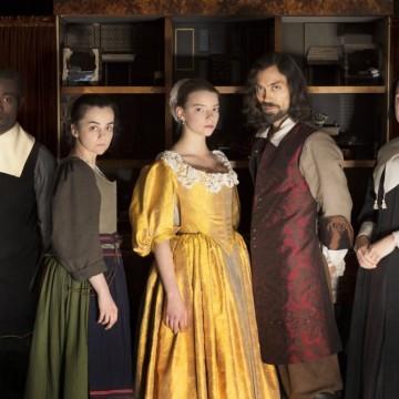 Шест сериала, които да не пропускаме през пролетта по Epic Drama