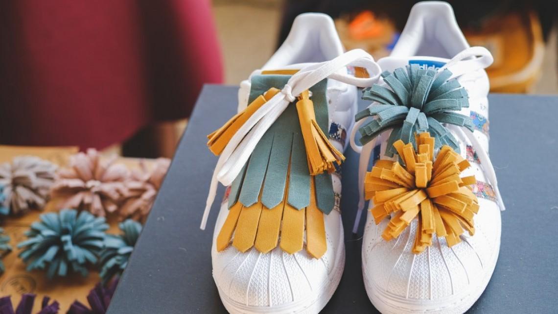 Освежете любимите си обувки