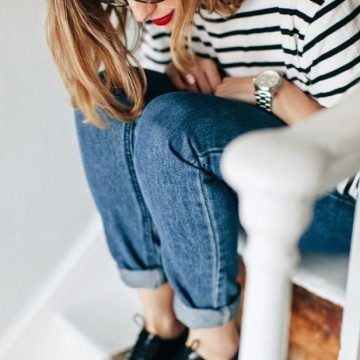 """25 стайлинг идеи с обувки тип """"оксфорд"""""""