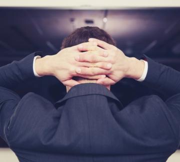 9 признака, по които можете да разпознаете, че един мъж е склонен към насилие