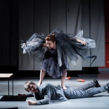 Пиесата, която блести за първи път на българска сцена