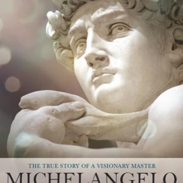 Master of Art: Микеланджело и ръцете на душата