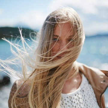Косата ни грее, цветът е зашеметяващ: Подаряваме ви тайната