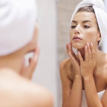 5-те закона на красивата кожа