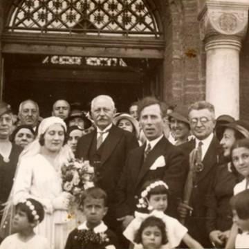 Най-тъжната златна сватба в българската история