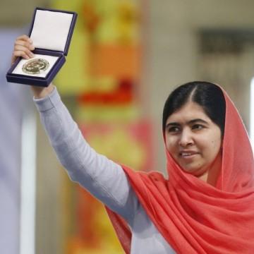 Безстрашни момичета: Малала, която победи талибаните