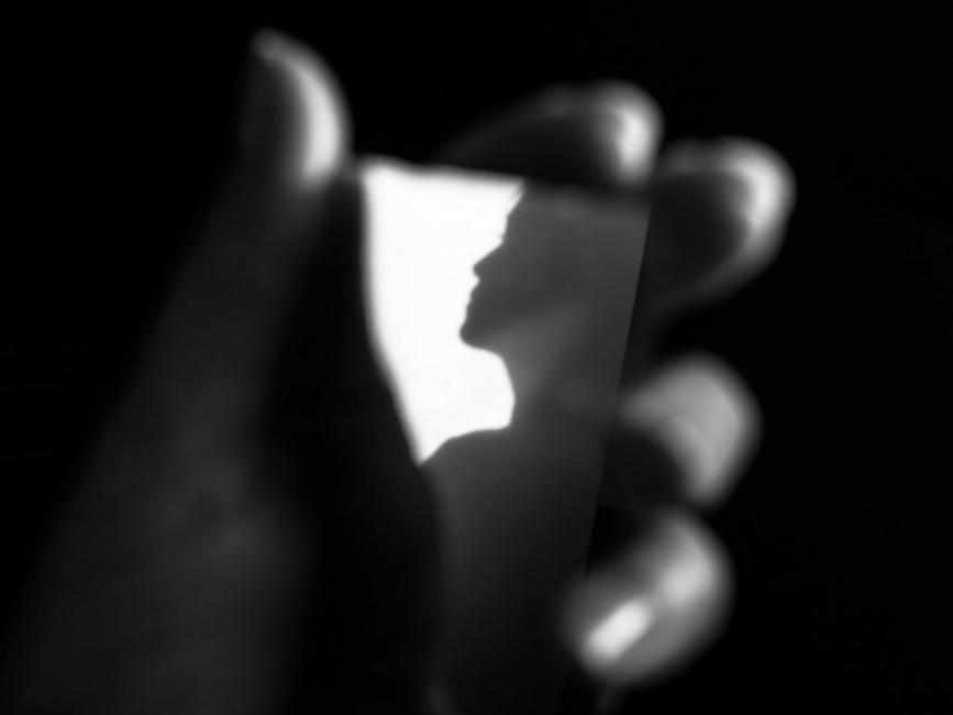 Какво наистина виждаме в огледалото?