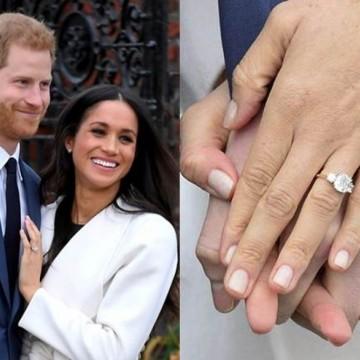 Британските кралски годежни пръстени са с един повече
