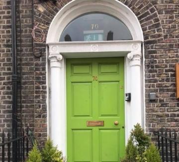 Вратите на Дъблин