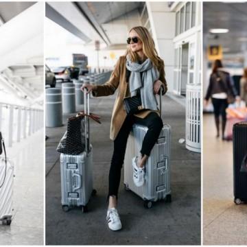 10 неща, които трябва винаги да носите, когато пътувате със самолет