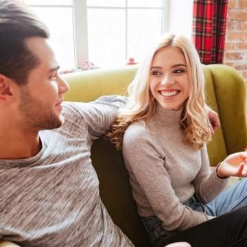 42 въпроса относно любимия, чиито отговори трябва да са ясни преди брака