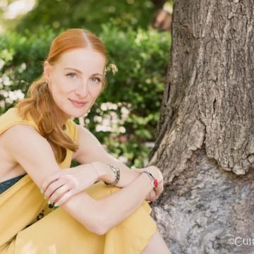 Примабалерината Марта Петкова: Най-добрите артисти са ученици цял живот