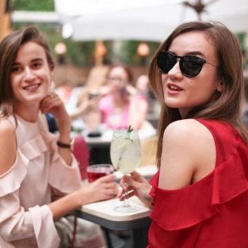 Свят на коктейли & La Primavera