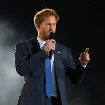 """Принц Хари: """"Участваме в модернизацията на Британската монархия"""""""
