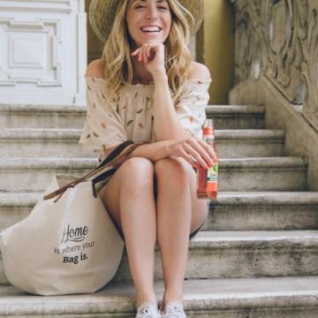 Вечно лято: Ани от Vintage Summer