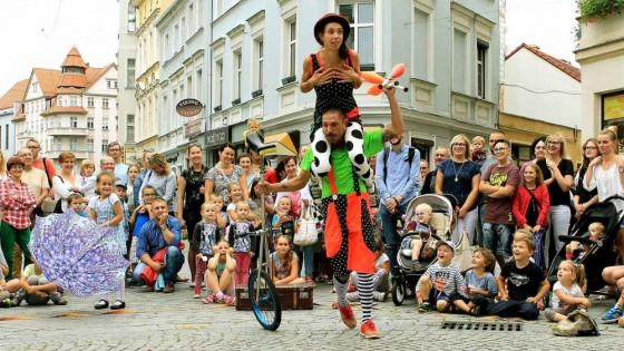 Хайде на цирк!