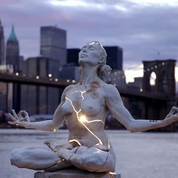 21 от най-изумителните скулптури в света
