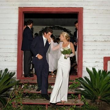 Каролин Бисет и Джон Кенеди младши – разказана любов