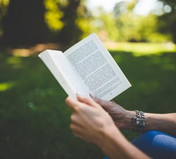 """""""Пролетният базар на книгата"""" и какво ни хареса в него"""