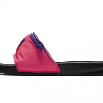 Nike съвсем скоро ще разрешат носенето на джапанки с джобче