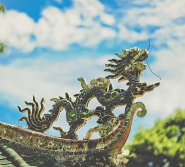 Какво е да си Дракон според китайския хороскоп?