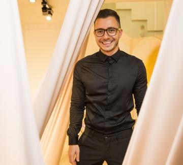 Симеон от София Прайд за ЛГБТ предизвикателствата и малките победи