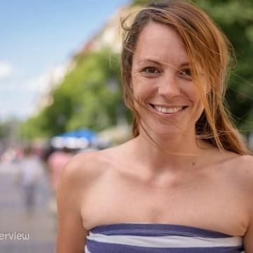 Силвия Петкова за майчинството, театъра, киното и романтиката