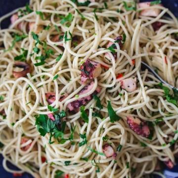 Италиански дни: 5 рецепти за вкусна и лесна паста