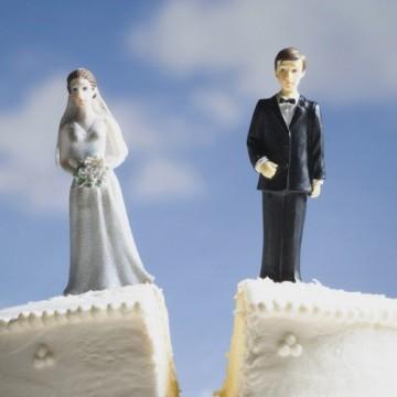 Най-абсурдните причини за развод