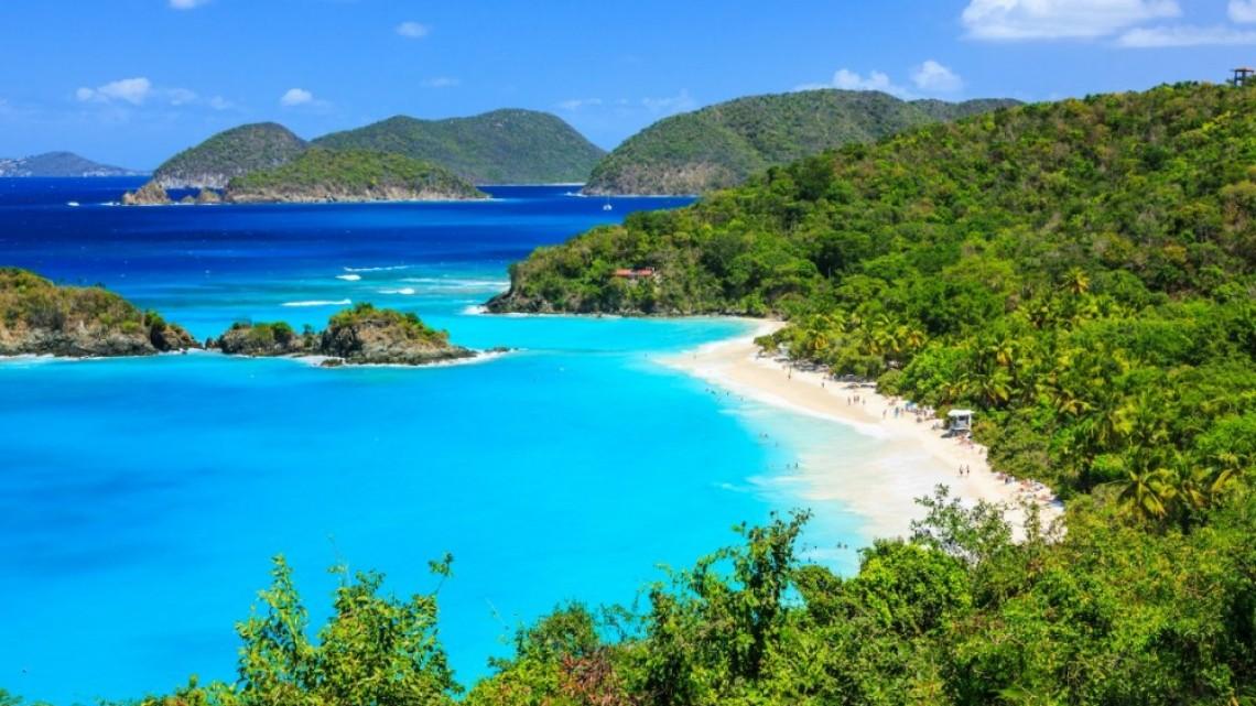 10 прелестни плажа, препоръчани от най-големите пътешественици