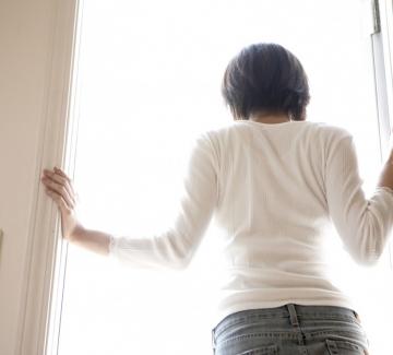 Когато жертва на домашно насилие почука на вратата ти
