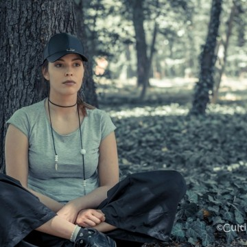 Радина Думанян: Ролите са гвоздеи, които забиваш. Като ги изкараш, остава дупка