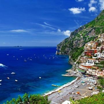 Италиански дни: Най-красивите маршрути в Италия